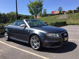 audi convertible 2008 2008 audi rs4 cabriolet convertible 2 door 4 2l no longer available