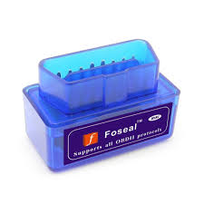 amazon com foseal bluetooth obd2 obd scanner check engine light