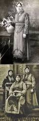 rum anatolian greek women in festive costumes from the