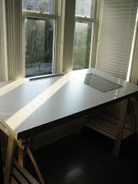 Lighted Drafting Table Ikea Drafting Desk Facsinating Ikea Glass Top Desk Design Artist