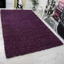 purple rugs wayfair co uk