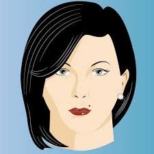 illustrator tutorial vectorize image modeling the human face in illustrator