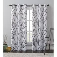 Curtains With Brass Eyelets Grommet Curtains U0026 Drapes Shop The Best Deals For Dec 2017