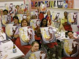 painting with a twist ferndale mi top tips before you go with in painting with a