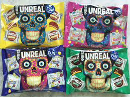 healthiest halloween candy