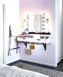 Bedroom Makeup Vanity With Lights Bedroom Marvelous Makeup Desk Bedroom Makeup Vanity With Lights