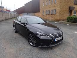 lexus is 220d for sale birmingham lexus is 300h f sport saloon electric hybrid diesel 0 finance