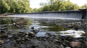 r aration canap delaware and raritan canal to be dredged