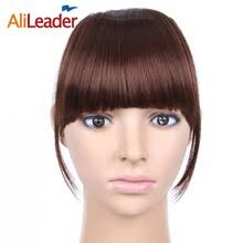 clip on bangs popular clip on bangs buy cheap clip on bangs lots from china clip