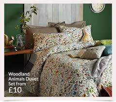 Asda Bed Sets Hibernate L Home L George