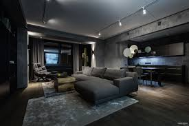 Home Interiors Furniture by A Modern Home Interior In Kiev Ukraine