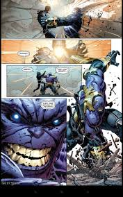Sentry Vs Thanos Whowouldwin Sentry Vs Thanos Whowouldwin