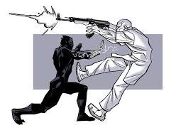 black panther first look at ta nehisi coates u0027 comic book collider