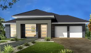 Single Story House Design Modern Single Story House Designs House Modern