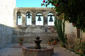 Mission San Juan Capistrano Floor Plan Best Things To Do This Weekend In Oc U2013 February 12 Cbs Los Angeles