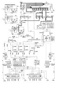 volvo s70 1998 2000 wiring diagrams parking l carknowledge
