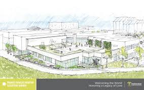 meijer gardens plans 115 million expansion crain u0027s detroit business