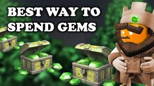 best way to spend gems how to spen gems how to get legendry cards