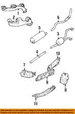 dodge dakota exhaust manifold exhaust manifolds headers for dodge dakota ebay