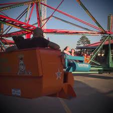 Six Flags Grand Prairie Taste Of Grand Prairie