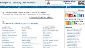 Deloitte interview case study   report   web fc  com Job Interview Site com       ideas about Management Interview Questions on Pinterest   Interview Questions For Managers  Interview Questions For Employers and College Interview