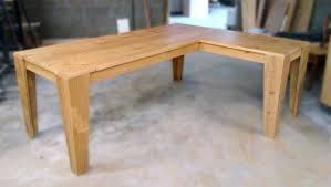 bureau d atelier grand bureau d angle fabricant de meuble fr le