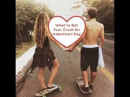 what to get your for valentines day ask shallon what to get your crush for s day