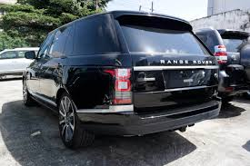 land rover used for sale range rover new u0026 used cars for sale nigeria zham auto