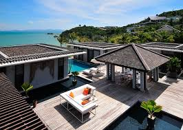 villa ideas villas luxurious villa in phuket with ocean views decorated with