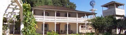 welcome to the leonis adobe museum calabasas california
