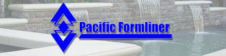 Pacific Decorative Concrete Pacific Formliner A Re Usable Flexible Formliner For Concrete