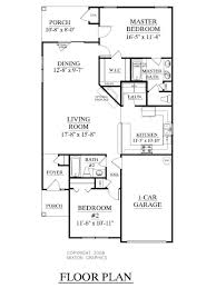 simple house floor plans bedroom story with basement home houseplans biz house plan the pinewood story car garage plans sche