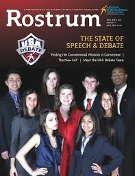 stanford invitational debate 2014 spring rostrum by speech u0026 debate issuu