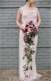 Cascade Bouquet Top 10 Bridal Bouquet Trends For 2016
