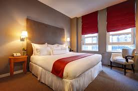 the hotel giraffe manhattan original rooms in manhattan classic suite with 1 king bed plus sofabed