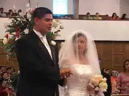 apostolic wedding dresses 051112 wedding ceremony at apostolic bible center in houston