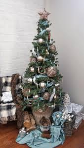 rustic glam christmas tree fynes designs fynes designs