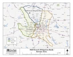 Uaa Map Milnesand Conservation Bank Riverbank