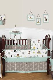 Crib Bedding Bale Nursery Beddings Baby Bedding Bumper Together With Baby Bedding