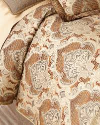 brilliant gold zipper closure duvet cover neiman marcus throughout