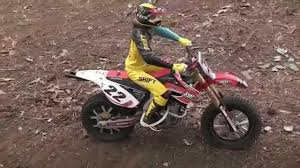 remote control motocross bike mm450 2013 chad reed rc dirt bike youtube