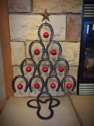 horseshoe christmas tree horseshoe christmas tree design ideas with tutorial interior