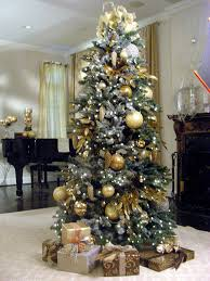 accessories handsome decorating artificial christmas tree tips