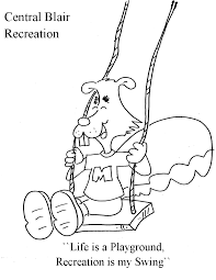 max u0027s coloring book u2013 central blair recreation commission