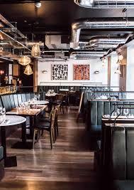 PrestigeTravelSuffolk  Kitchen Table For Four At Gordon Ramsays - Kitchen table restaurant london