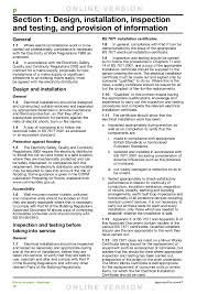 electrical minor works certificate template br pdf ad p 2010