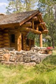 Log Cabin Home Decor 91 Best Cabins And Cottages Images On Pinterest Architecture