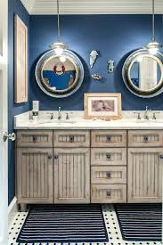 nautical mirror bathroom nautical medicine cabinet round nautical mirror nautical bathroom