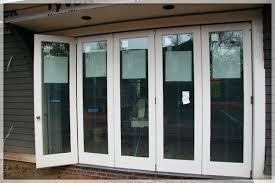 Accordion Doors Patio Accordion Doors Exterior Exterior Accordion Doors Folding Doors