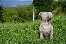 dogs standard garden statues ornaments ebay
